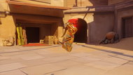 Junkrat irradiated golden concussionminedetonator