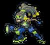 Lucio Spray - Pixel