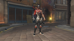 Genji uprising blackwatch