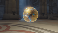 Zenyatta ra golden orbofdestruction