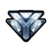 Competitive Diamond Icon