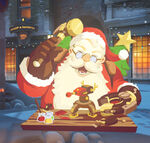 Winter Wonderland - Torbjorn - Workshop spray