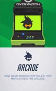 Gamemoge arcade