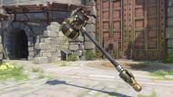 Reinhardt bundeswehr rockethammer