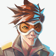 Tracer by Francois Coutu