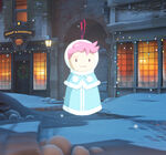 Winter Wonderland - Zarya - Ornament spray