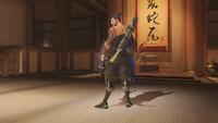 Hanzo overtheshoulder