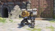 Bastion defensematrix golden sentry