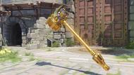 Reinhardt cobalt golden rockethammer