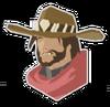 McCree Spray - Outlaw