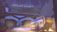 Hollywood Halloween screenshot 6