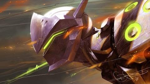 Overwatch Genji Guide - How to Play GENJI (In-Depth Stats, Tips, and Match Ups) GENJI Gameplay