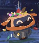 Halloween Terror Spray - Candyball