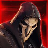 SC2 Portrait Overwatch Reaper
