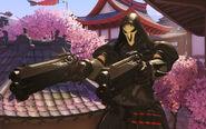 Reaper Overwatch 001