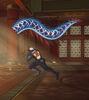 Soldier76 - Dragon Dance spray