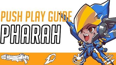 Pharah - Overwatch Quick Hero Guide! Hammeh