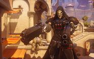 Reaper Overwatch 003