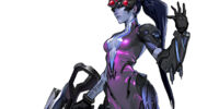 Widowmaker/Gallery