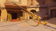 Ana peridot golden bioticrifle