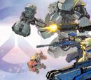 Overwatch: First Strike
