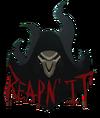 Reaper Spray - Reaping