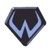 Widowmaker Spray - Emblem