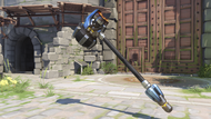 Reinhardt cobalt rockethammer