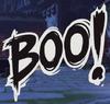 Halloween Terror Spray - Boo