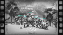 Hollywood end