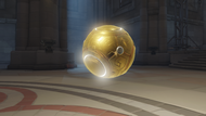 Zenyatta skullyatta golden orbofdestruction