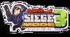 Spray - Siege Mode