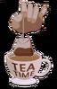 Spray - Tea Time