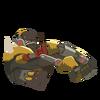 Doomspray punch