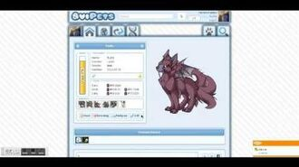 Ovipets - What I have available for sell and breed