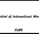 Festival of International Music