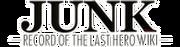 Junk Record of the Last Hero Wiki Wordamrk