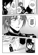 Narumi - Chapter 55 - 07 - Abashed Admitting to Yuu