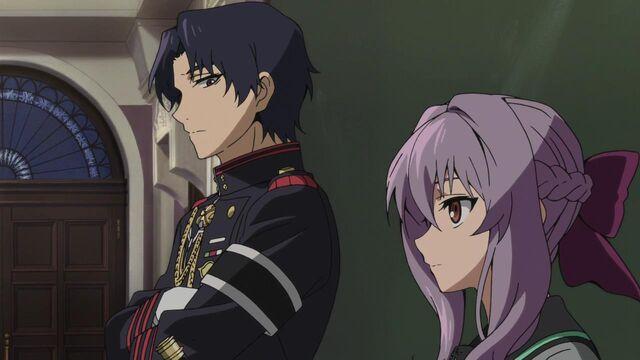File:Episode 4 - Guren telling Shinoa to do her job.jpg