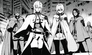 Vampire lineup