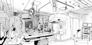 Shinjuku laboratories