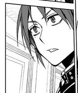 Narumi - Chapter 55 - 01 - Expressing Shock At What Crowley Says