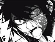Yuu becomes a demon