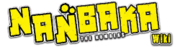 Nanbaka Wiki Wordmark