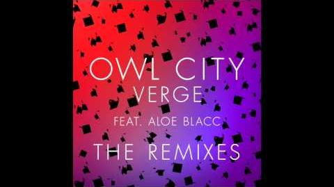 Owl City - Verge (Feat