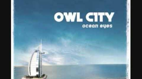 Owl City - Cave In
