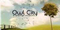 Owl City Discography