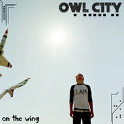 Onthewing