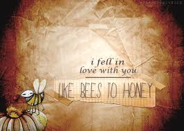 File:Honey and the bee.jpg