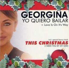 Georgina Verbaan This Christmas